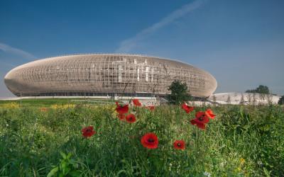 Arena Krakow