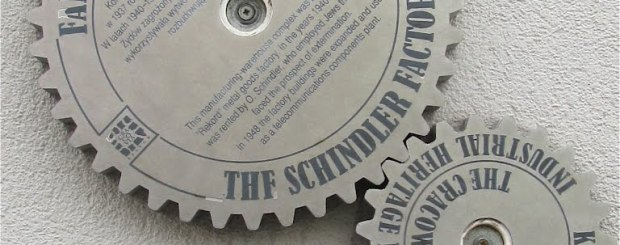 The Schindler Factory