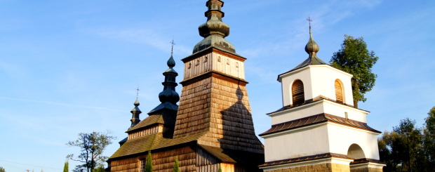 Orthodox Church in Owczary
