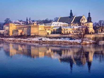 Krakow monastery