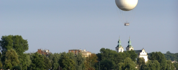 krakow balloon