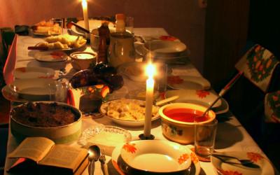 Polish Christmas Eve