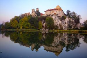 Tyniec Abbey