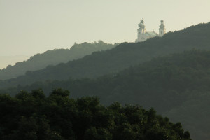 Bielany Monastery