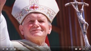 St. Pope John Paul II HD